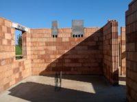 Budowa domu Mezowo 28