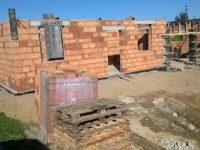Budowa domu Mezowo 30