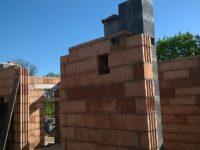 Budowa domu Mezowo 31