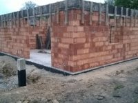 Budowa domu Mezowo 32
