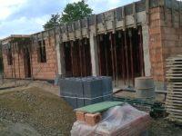 Budowa domu Mezowo 33