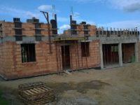 Budowa domu Mezowo 43