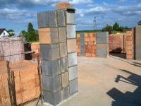 Budowa domu Mezowo 44