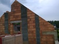 Budowa domu Mezowo 45