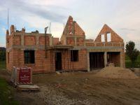 Budowa domu Mezowo 46