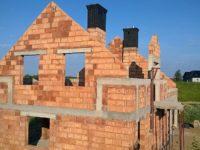 Budowa domu Mezowo 50
