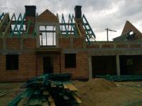 Budowa domu Mezowo 53