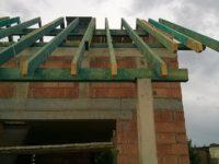 Budowa domu Mezowo 54