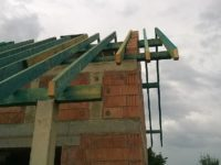 Budowa domu Mezowo 55