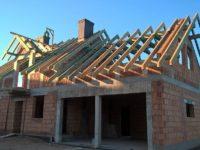 Budowa domu Mezowo 56