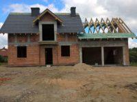Budowa domu Mezowo 57