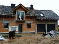 Budowa domu Mezowo 66