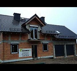 Budowa domu Mezowo