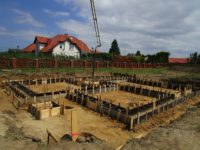 Budowa domu Kowale 07