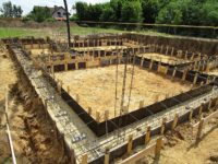 Budowa domu Kowale 09