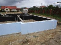 Budowa domu Kowale 12
