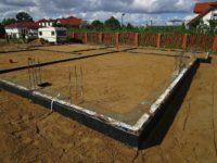 Budowa domu Kowale 14