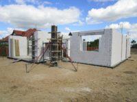 Budowa domu Kowale 19