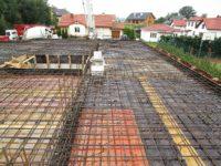Budowa domu Kowale 29