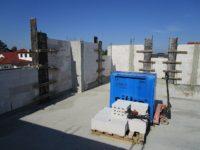 Budowa domu Kowale 43