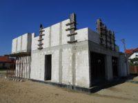 Budowa domu Kowale 47