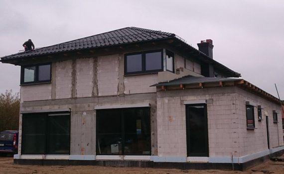 Budowa domu Kowale