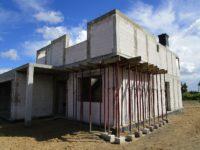 Budowa domu Kowale 55