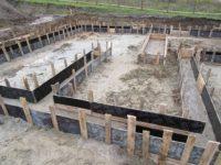 Budowa domu Jasień 002