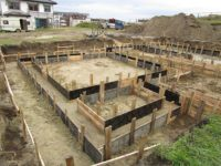 Budowa domu Jasień 003