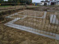 Budowa domu Jasień 010