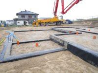 Budowa domu Jasień 015