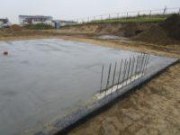 Budowa domu Jasień 017
