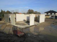 Budowa domu Jasień 32