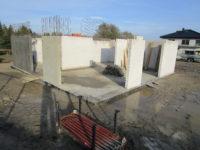 Budowa domu Jasień 34