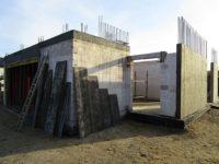 Budowa domu Jasień 36