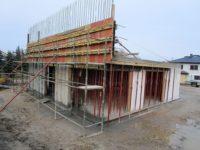Budowa domu Jasień 49