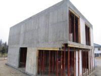Budowa domu Jasień 59