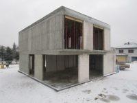 Budowa domu Jasień 63