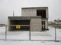 Budowa domu Jasień 66