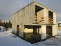 Budowa domu Jasień 67