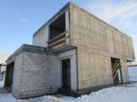 Budowa domu Jasień 77
