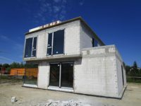 Budowa domu Jasień 78