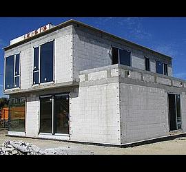 Budowa domu Jasień