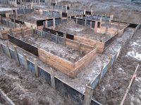 Budowa domu Lniska 02
