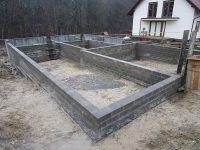 Budowa domu Lniska 11