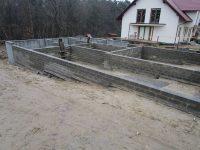 Budowa domu Lniska 12