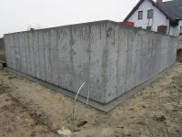 Budowa domu Lniska 14