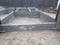 Budowa domu Lniska 16