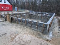 Budowa domu Lniska 18