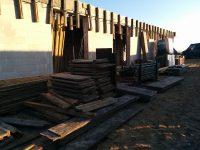 Budowa domu Lniska 26